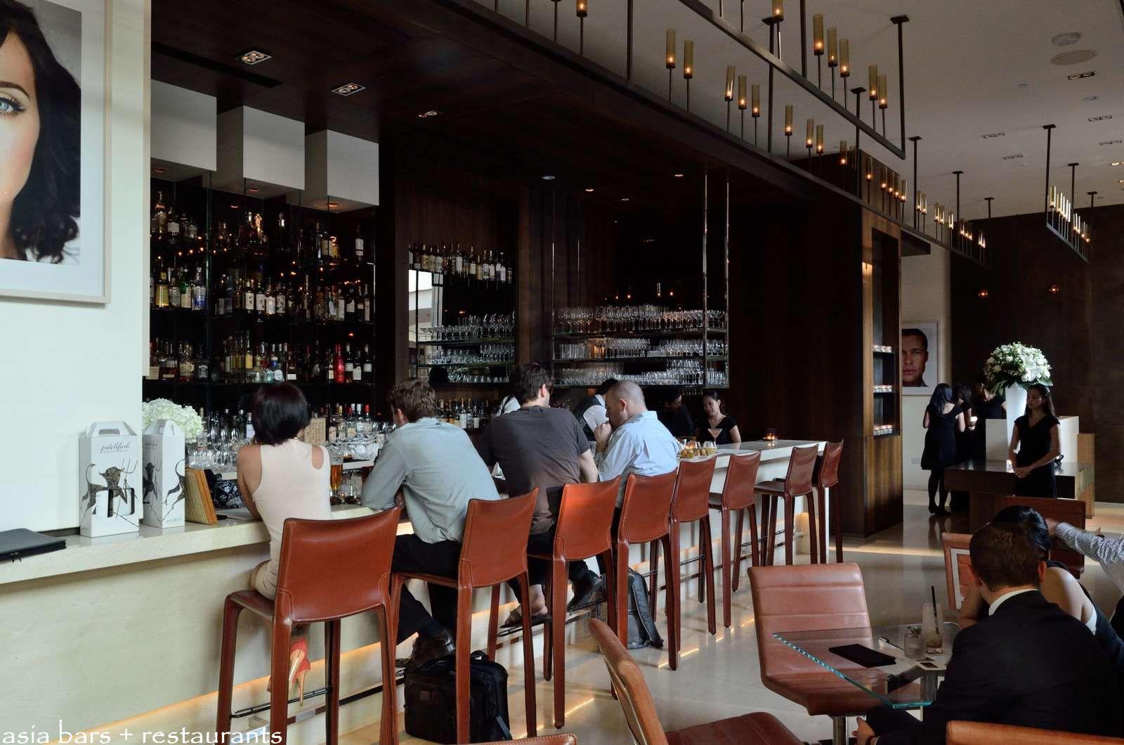 Marina Kitchen Restaurant And Bar