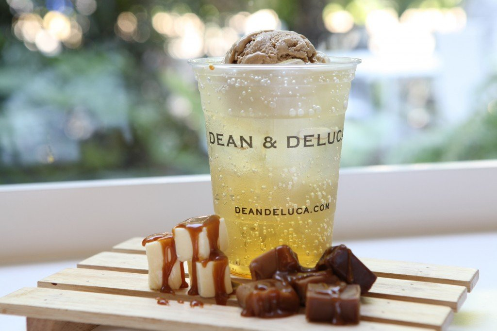 dean & deluca Coney Island Float