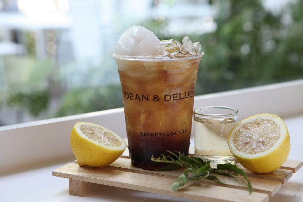 dean & deluca Long Island Float