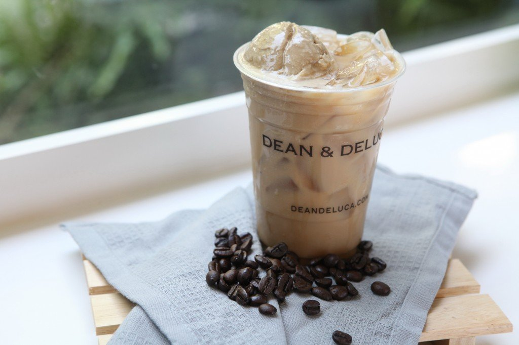 dean & deluca Manhattan Island Float