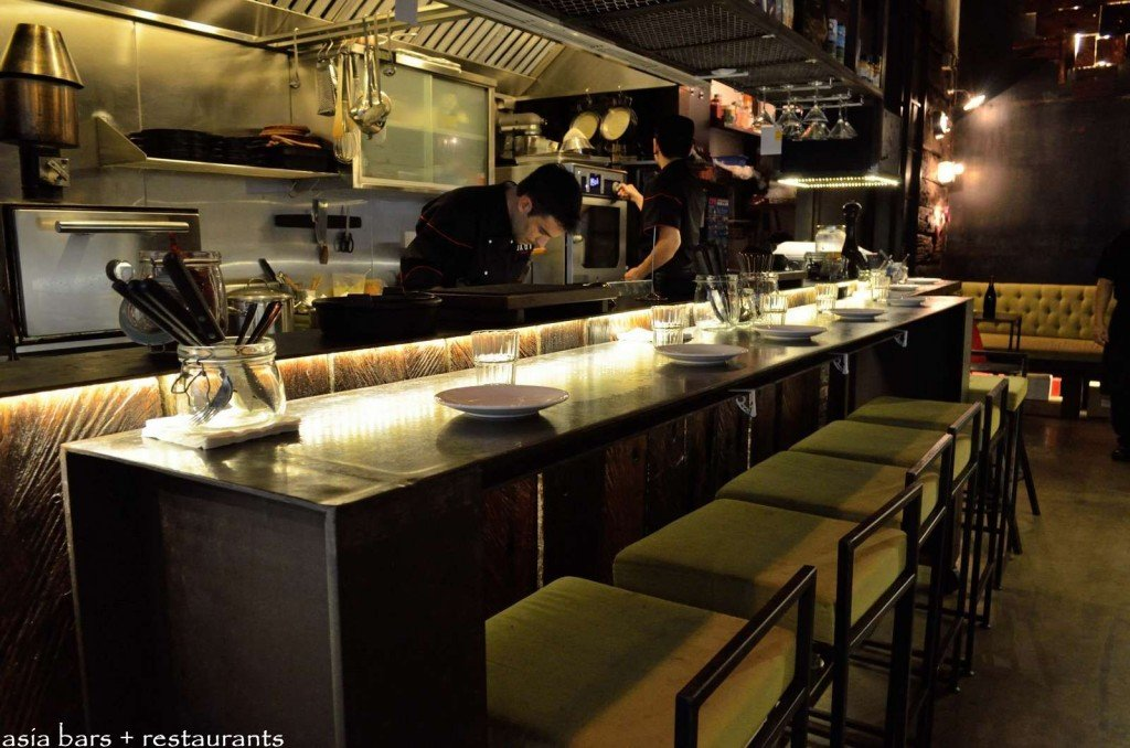 foodbar dada Singapore