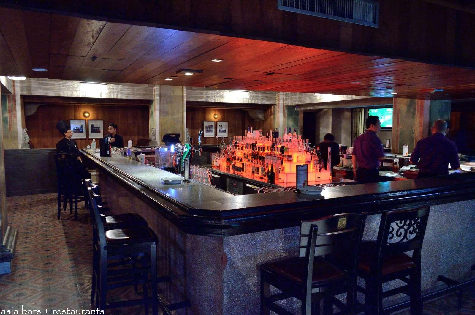 Qba Latin Bar & Grill – at The Westin Kuala Lumpur | Asia