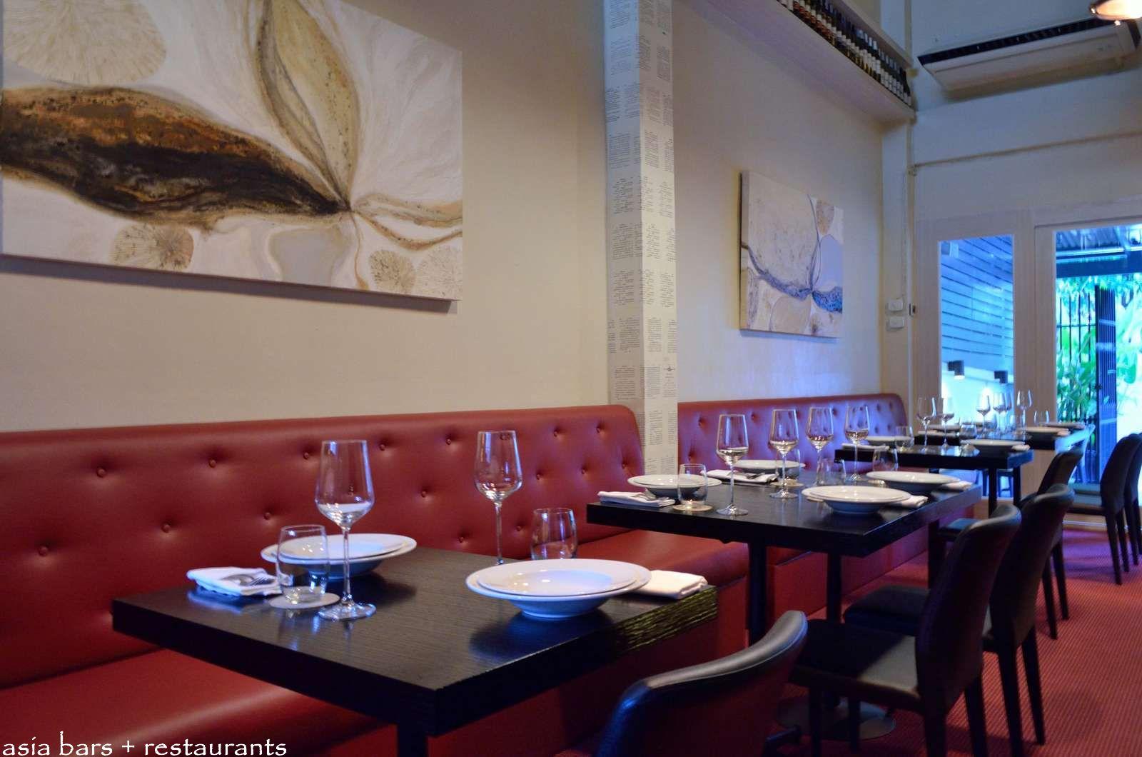 paste modern thai restaurant in bangkok asia bars restaurants rh asia bars com
