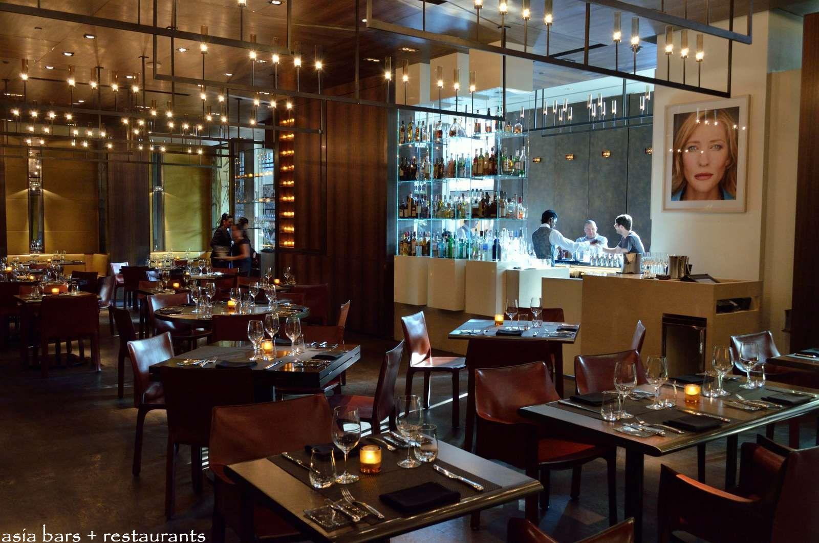 Cut By Wolfgang Puck Steakhouse At Marina Bay Sands
