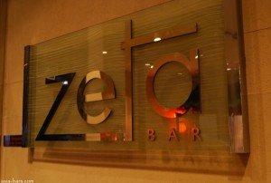 zeta bar