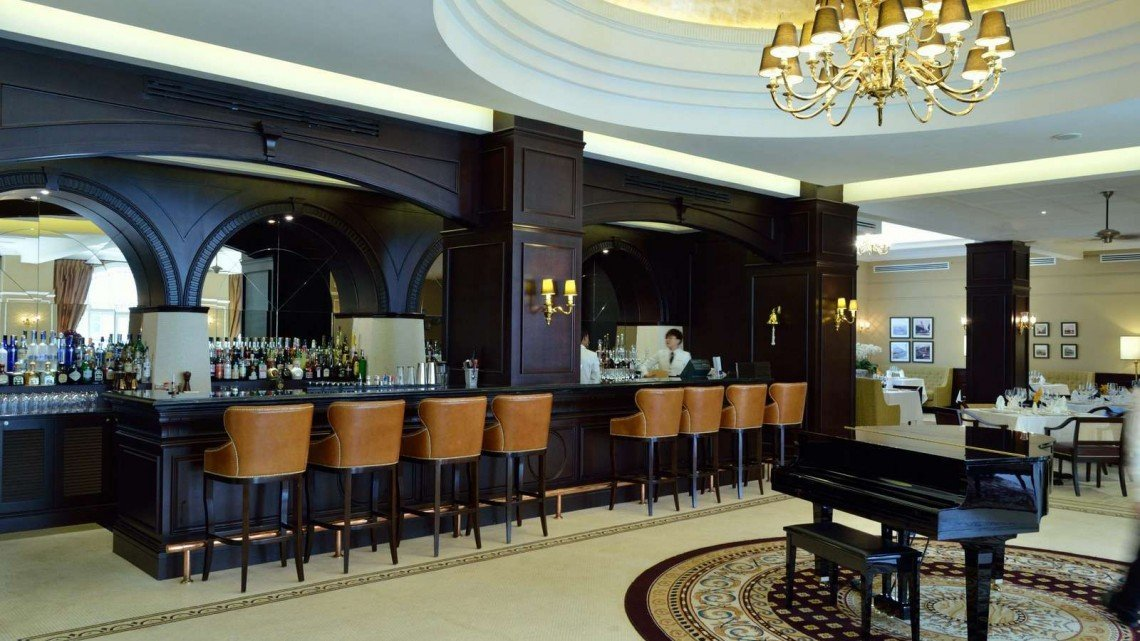 the bar majestic hotel kl