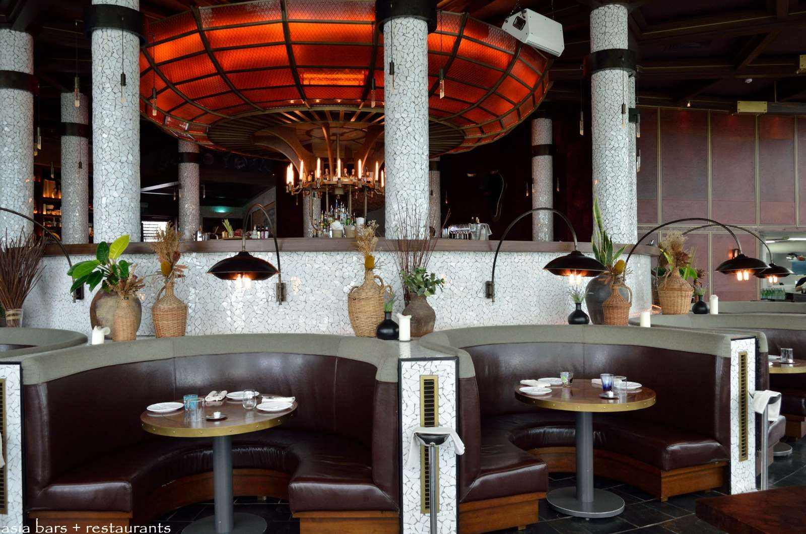 Catalunya Modern Spanish Restaurant Amp Bar Singapore