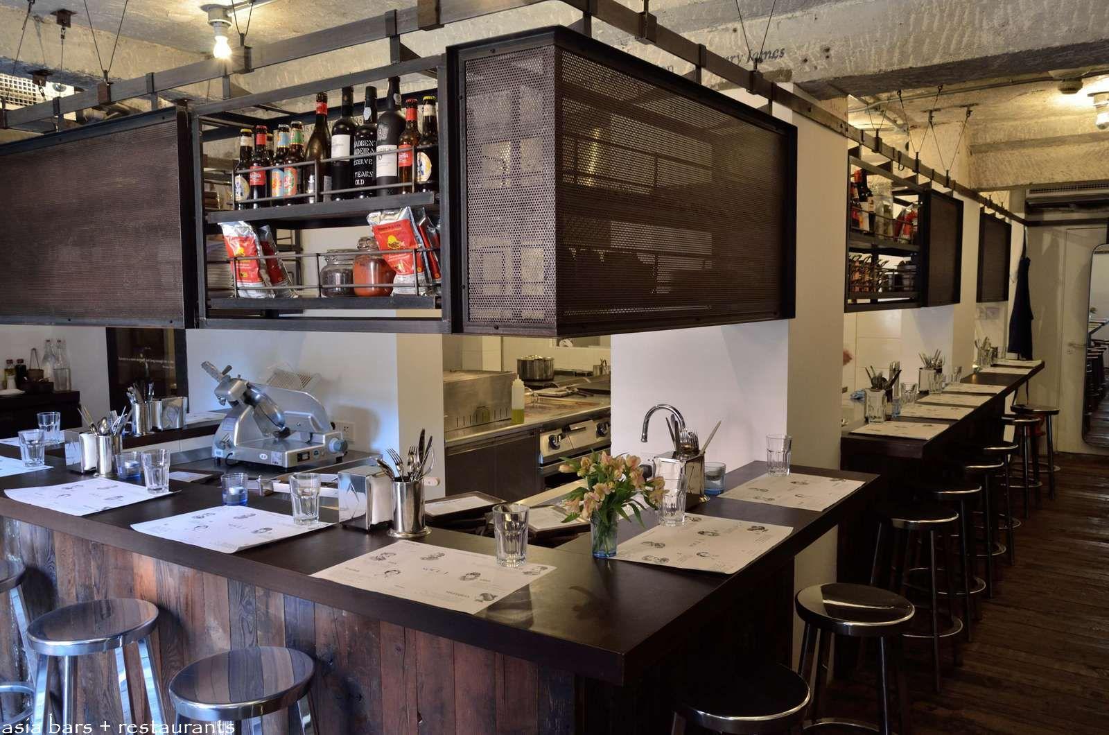 The Commune Social Tapas Dessert Bar By Jason