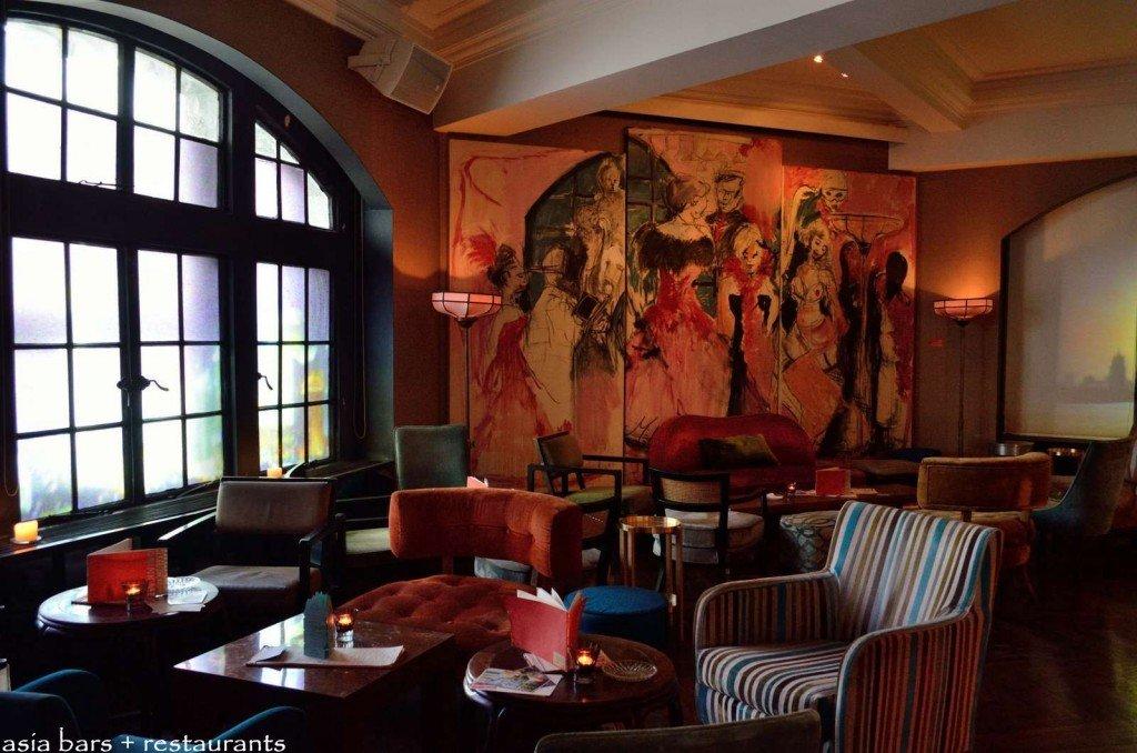 M Glamour Bar Shanghai