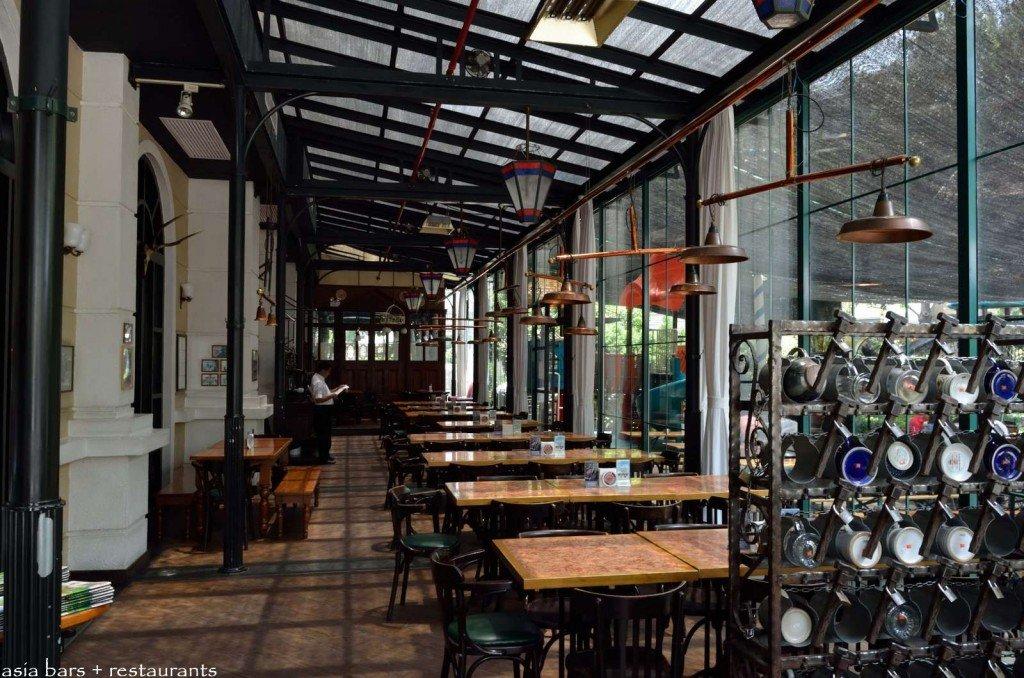 Paulaner Brauhaus Shanghai