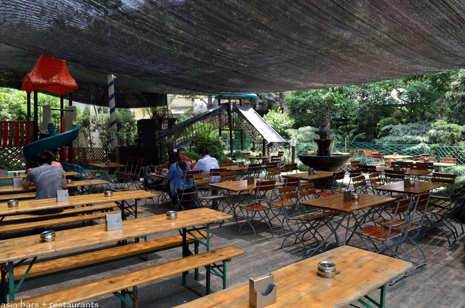 Kitchen As A Stage Restaurants