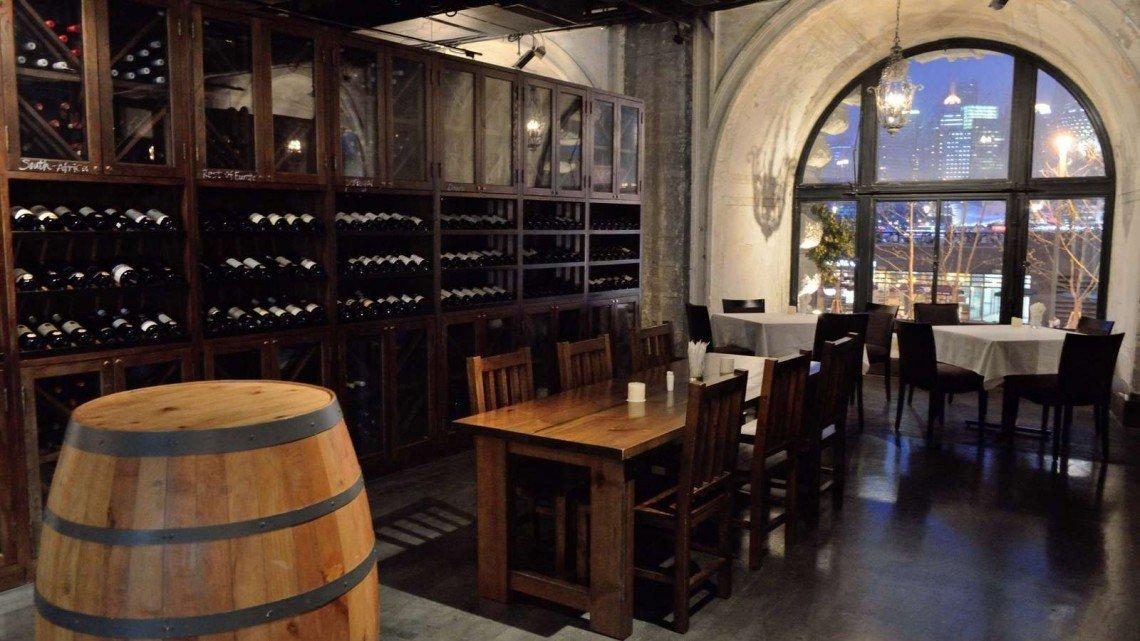 Roosevelt-Wine-Cellar-restaurant-Shanghai-