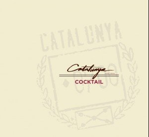 catalunya cocktail menu