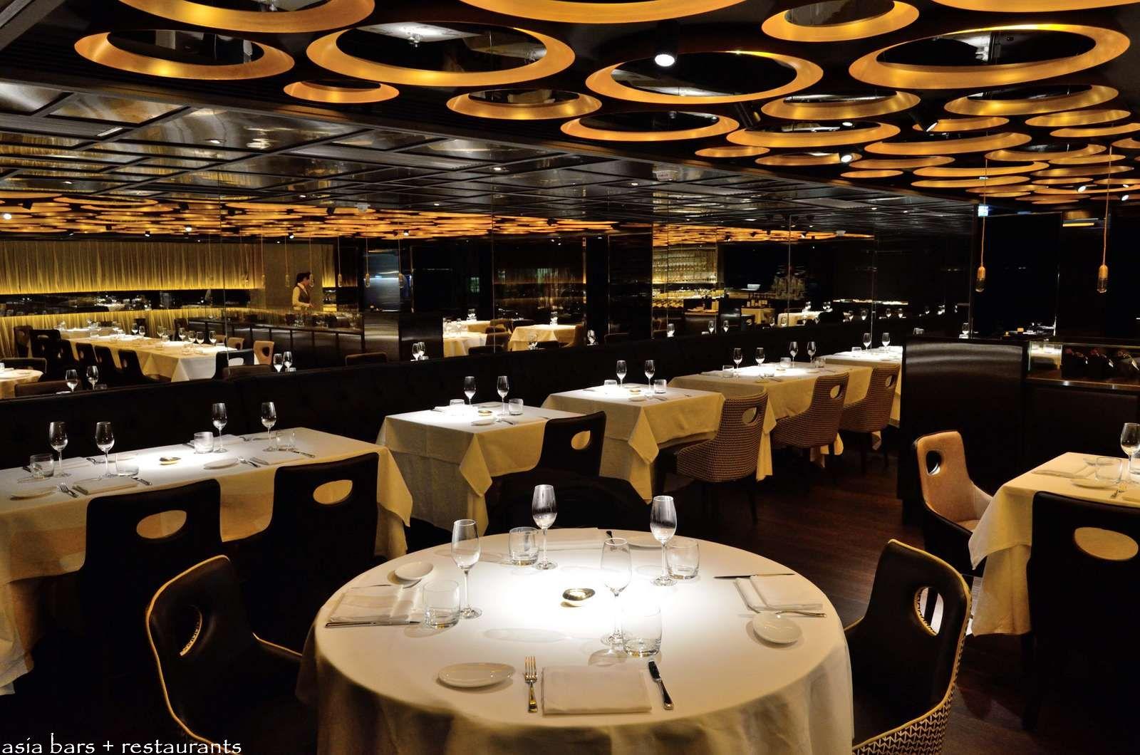Il Milione Bar Amp Ristorante Italiano Hong Kong Asia