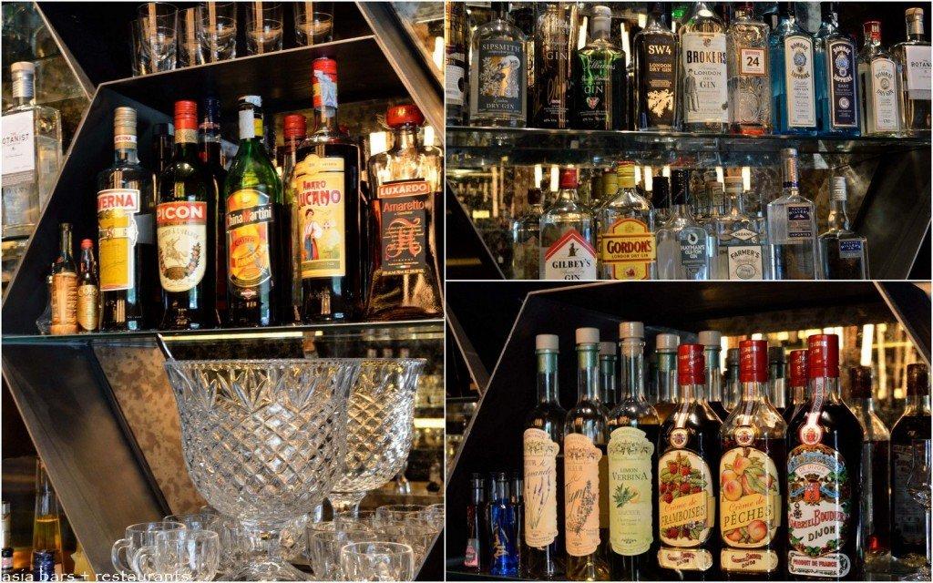 il milione cocktail bar
