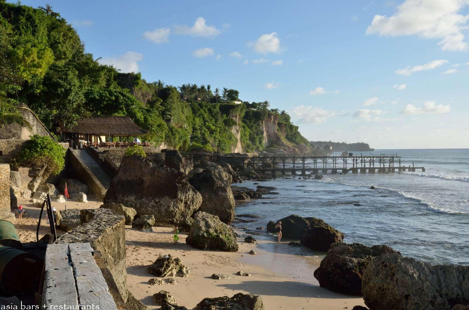Ayana Resort Spa Bali Wedding