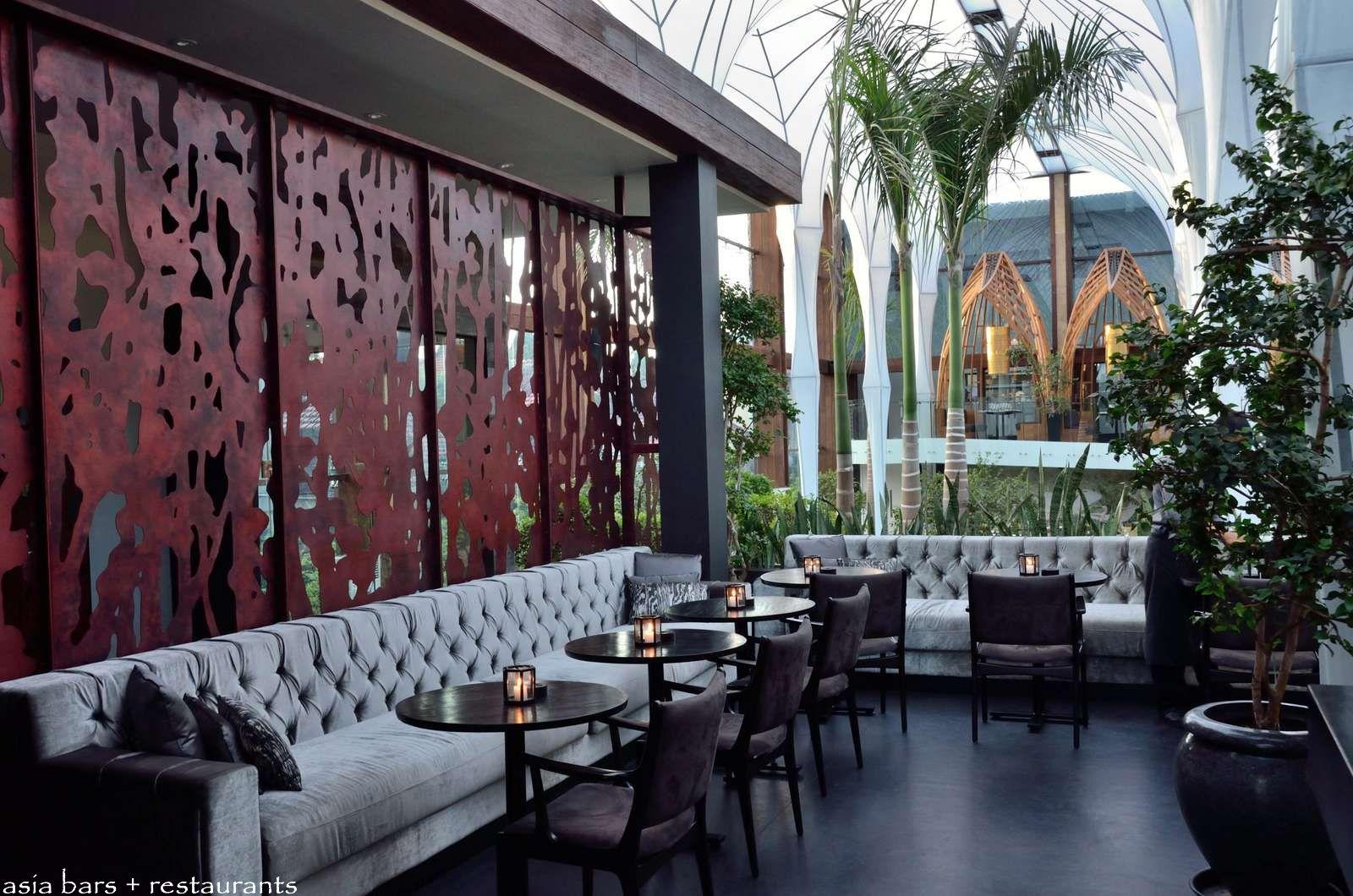 Merah Putih Modern Indonesian Restaurant In Bali Asia Bars amp Restaurants