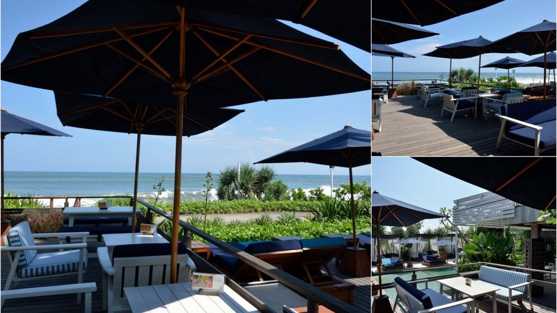 mozaic beachclub bali