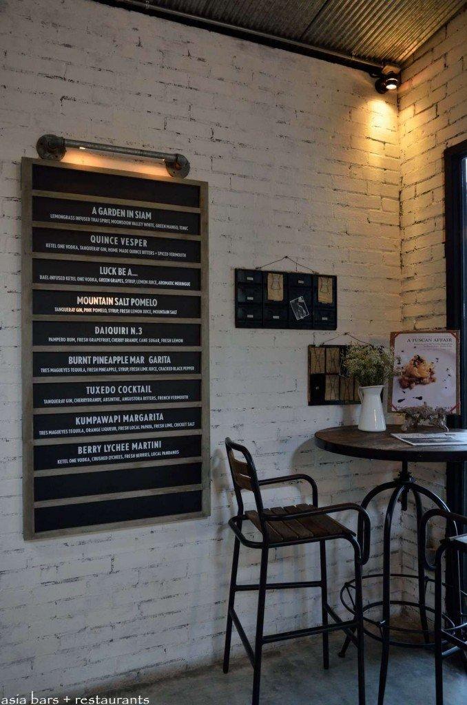 quince eatery bangkok