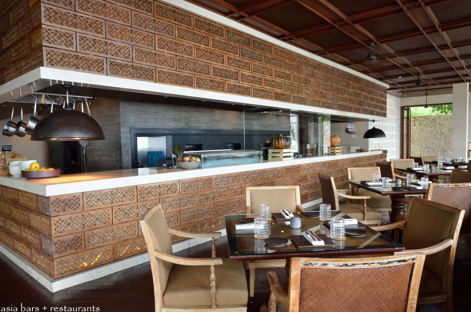 Commercial Kitchen Bali