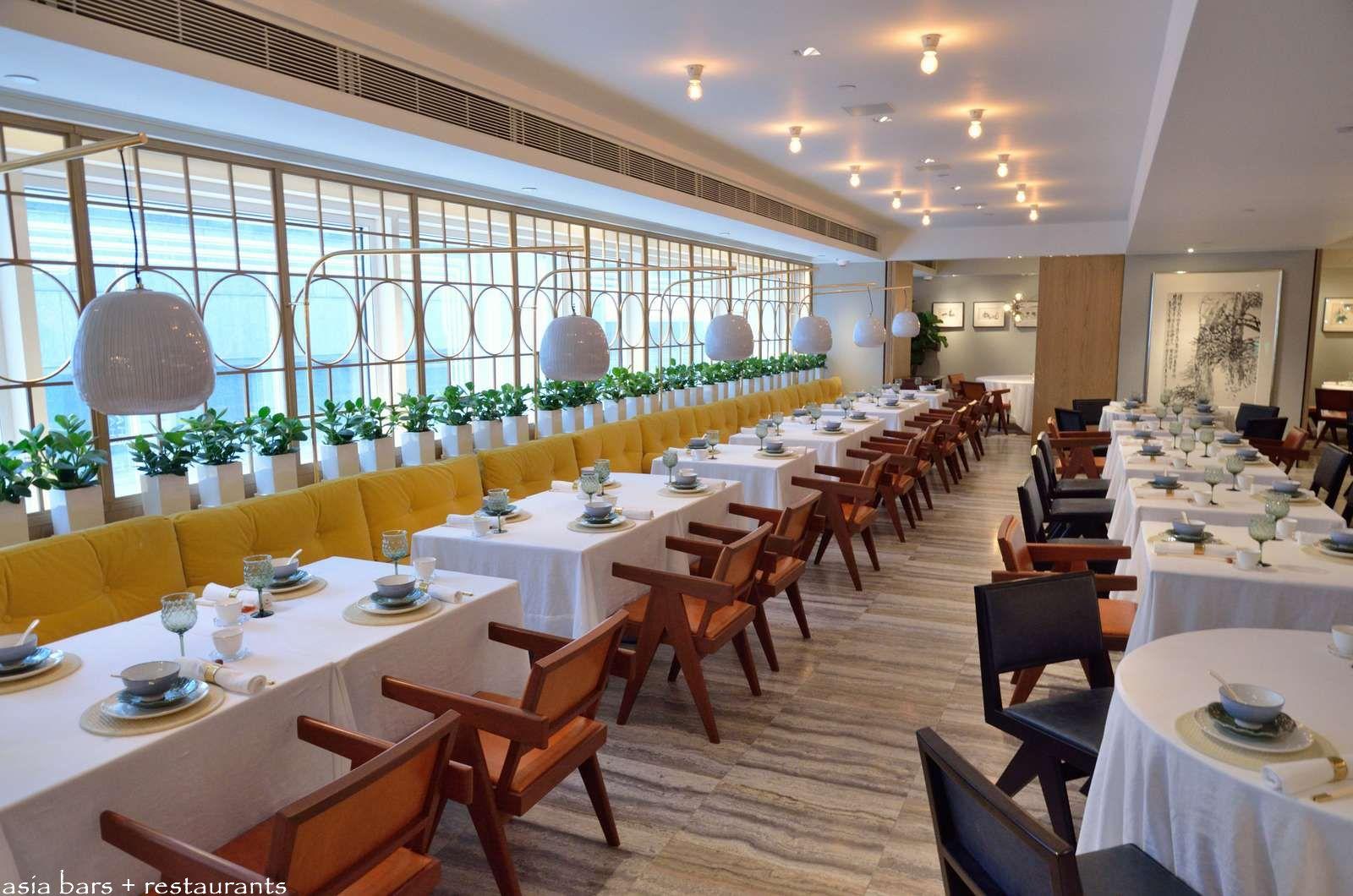 duddell s restaurant salon art space in hong kong asia bars restaurants. Black Bedroom Furniture Sets. Home Design Ideas