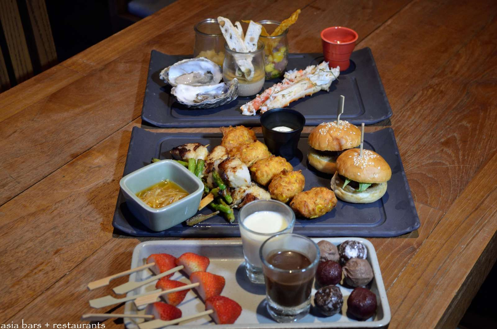 Octave- Rooftop Lounge & Bar- Bangkok Marriott Sukhumvit ...