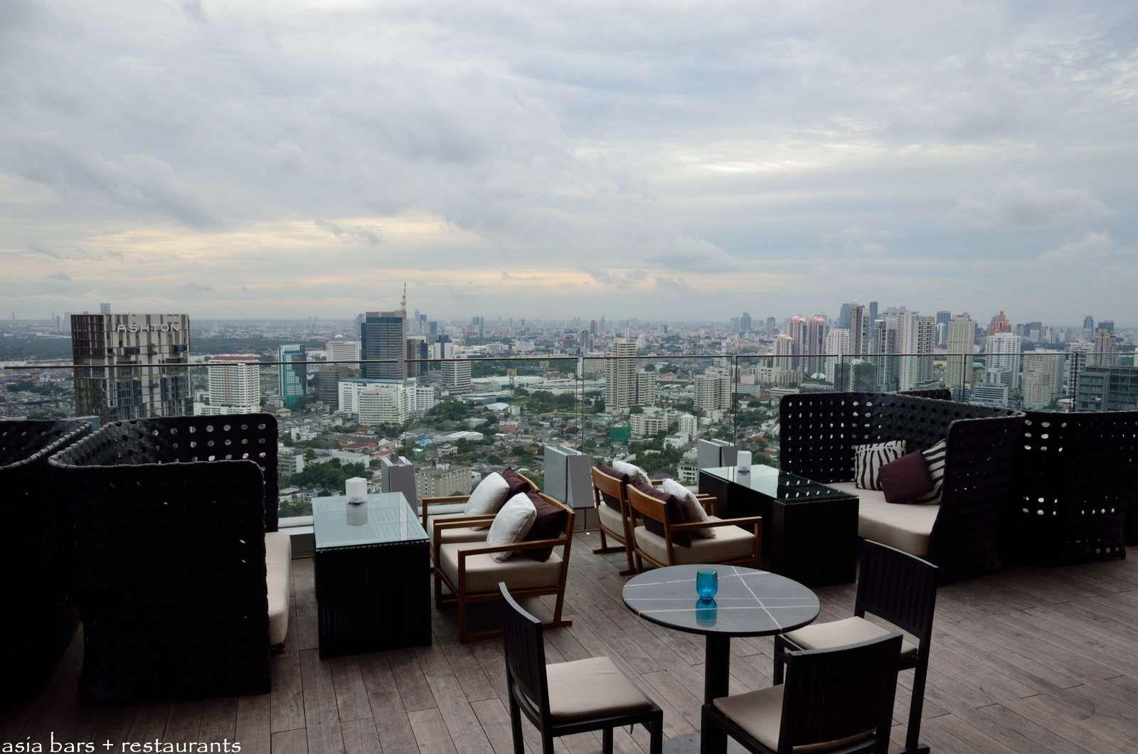 Manila Marriott Hotel Restaurant