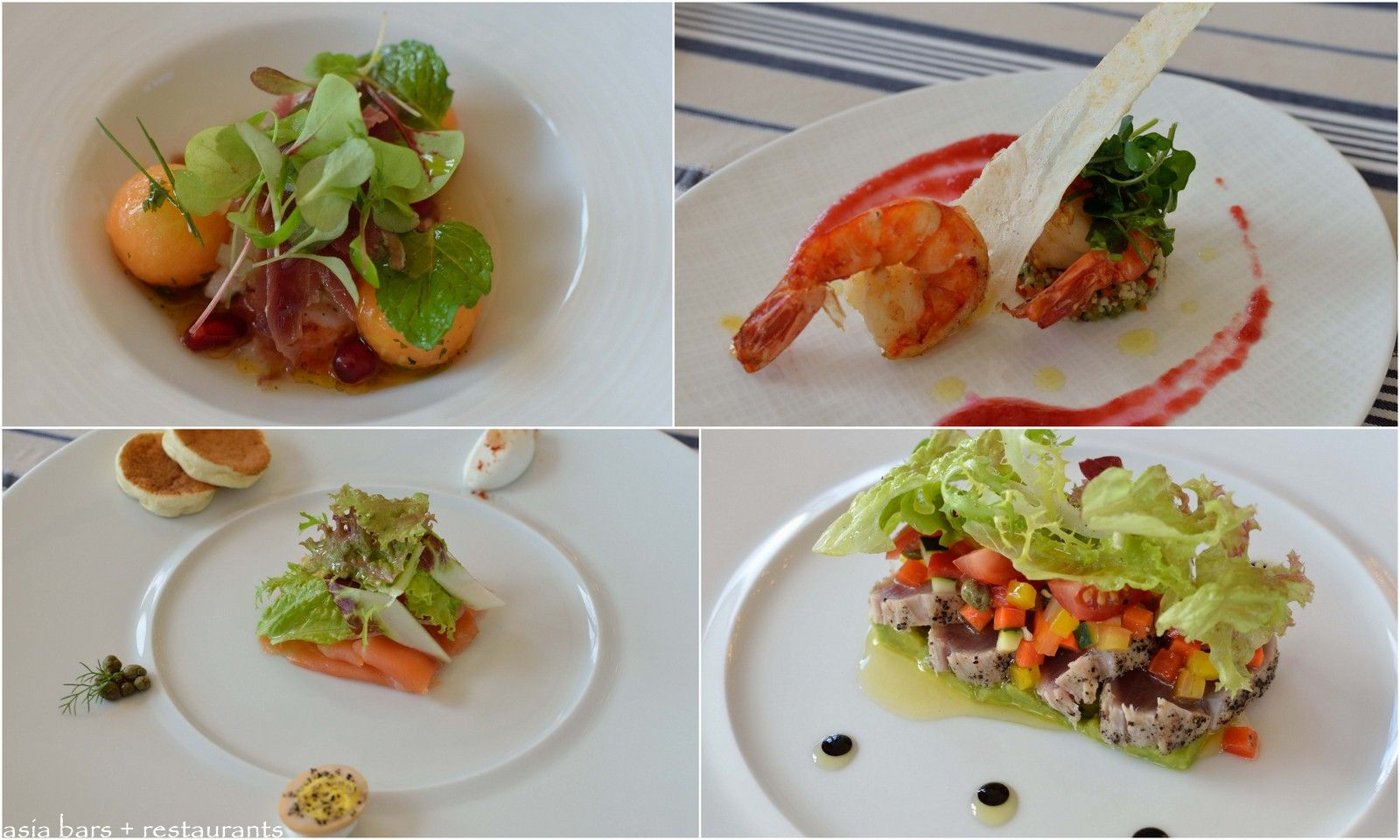 Tapping Shoes- Modern French cuisine at Potato Head Beach Club – Seminyak Beach- Bali | Asia ...