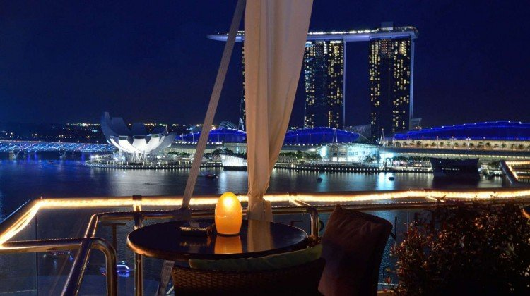 lighthouse singapore