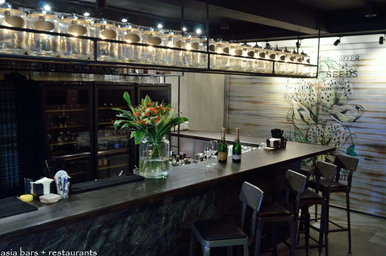 Lolla Small Plates Restaurant At Ann Siang Hill