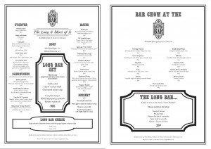 long bar menu raffles manila