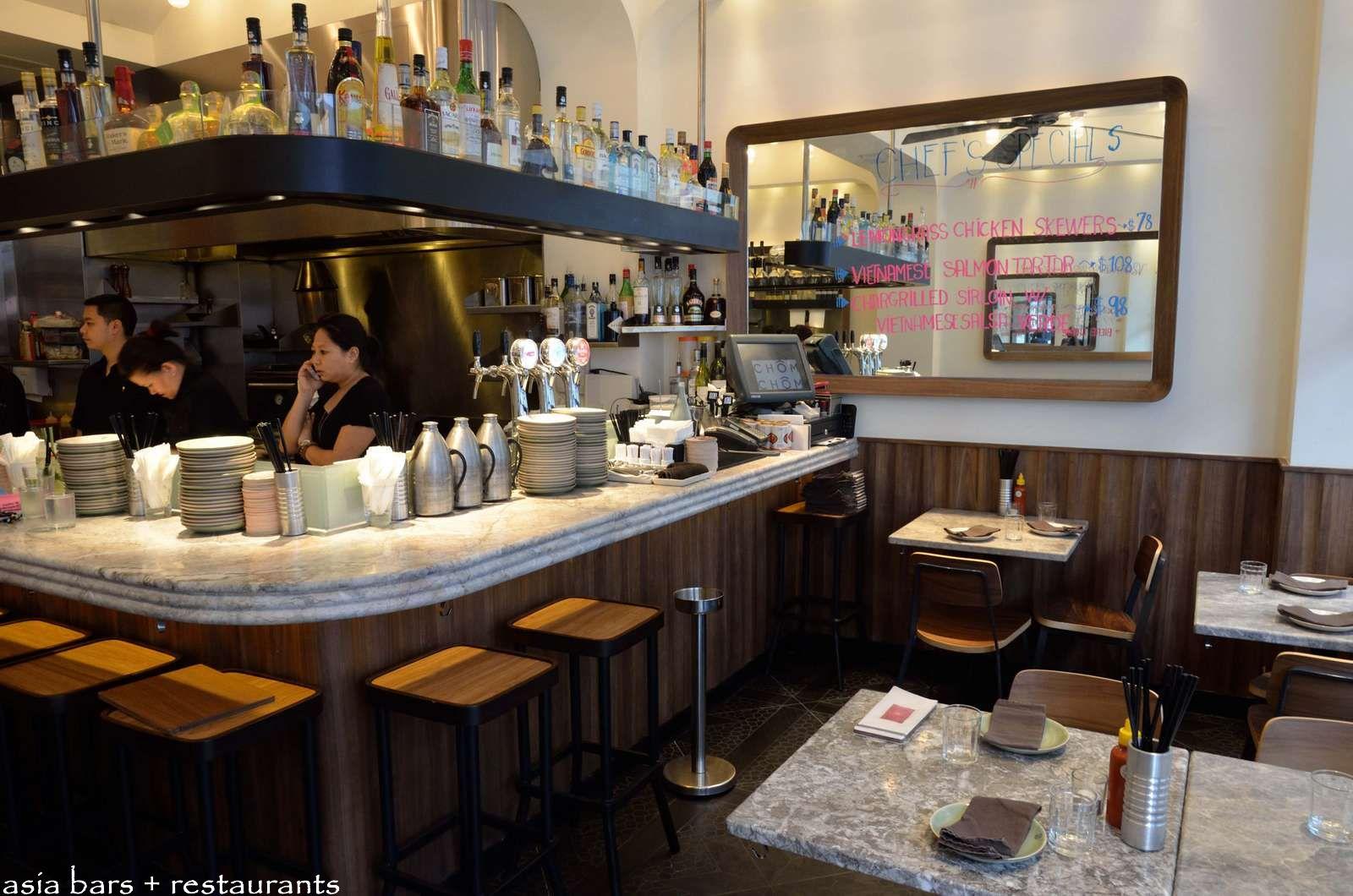 Chom Chom Vietnamese Bia Hoi Bar Amp Kitchen In Hong Kong