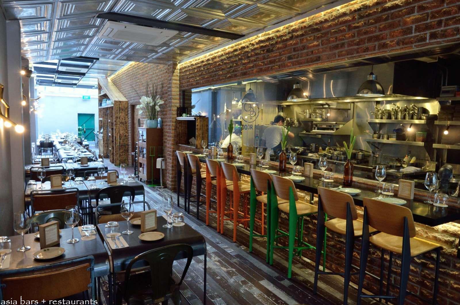 Little Thai Cafe Restaurant