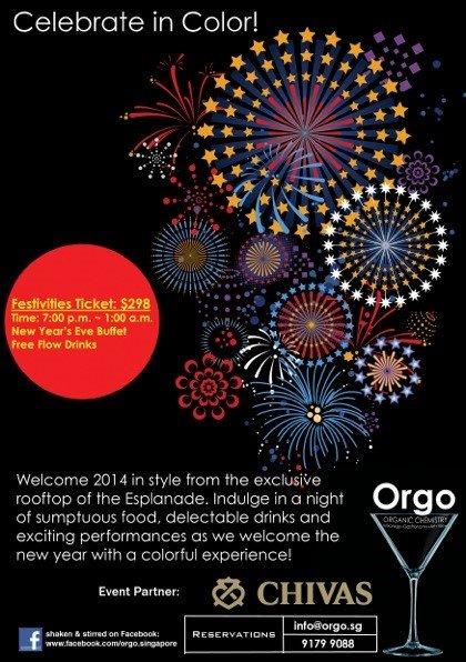 ORGO NYE2014