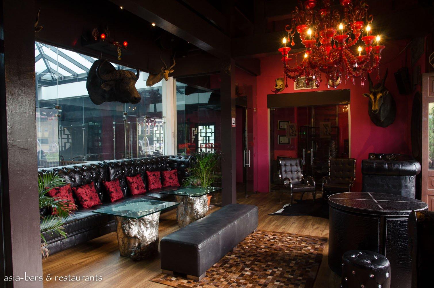 Forbidden City By Indochine Restaurant Bar Club Complex