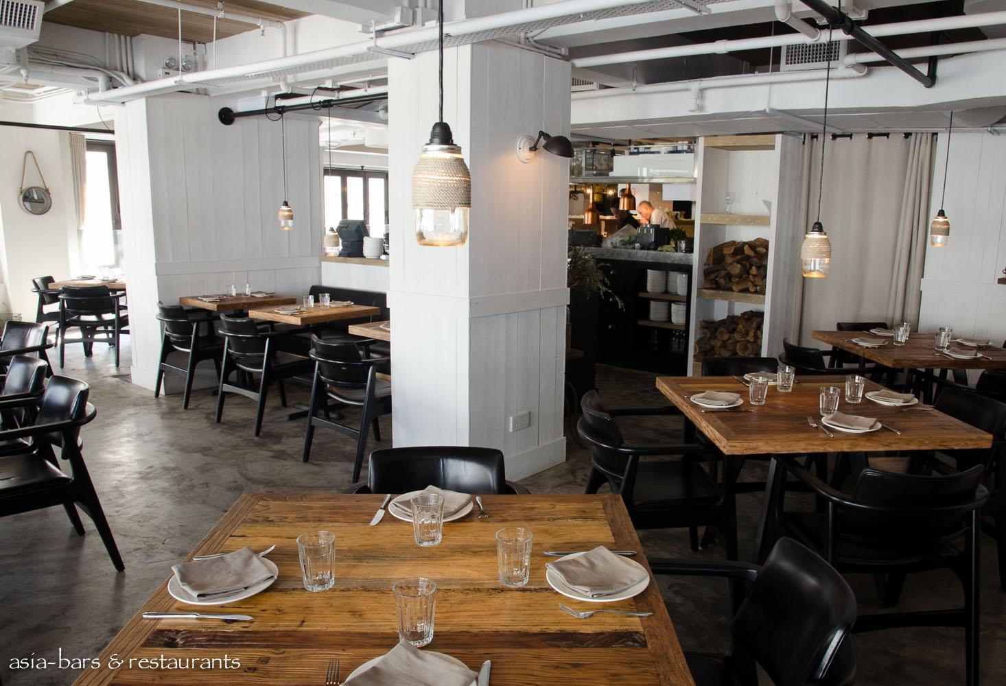 Fish meat seafood restaurant hong kong asia bars