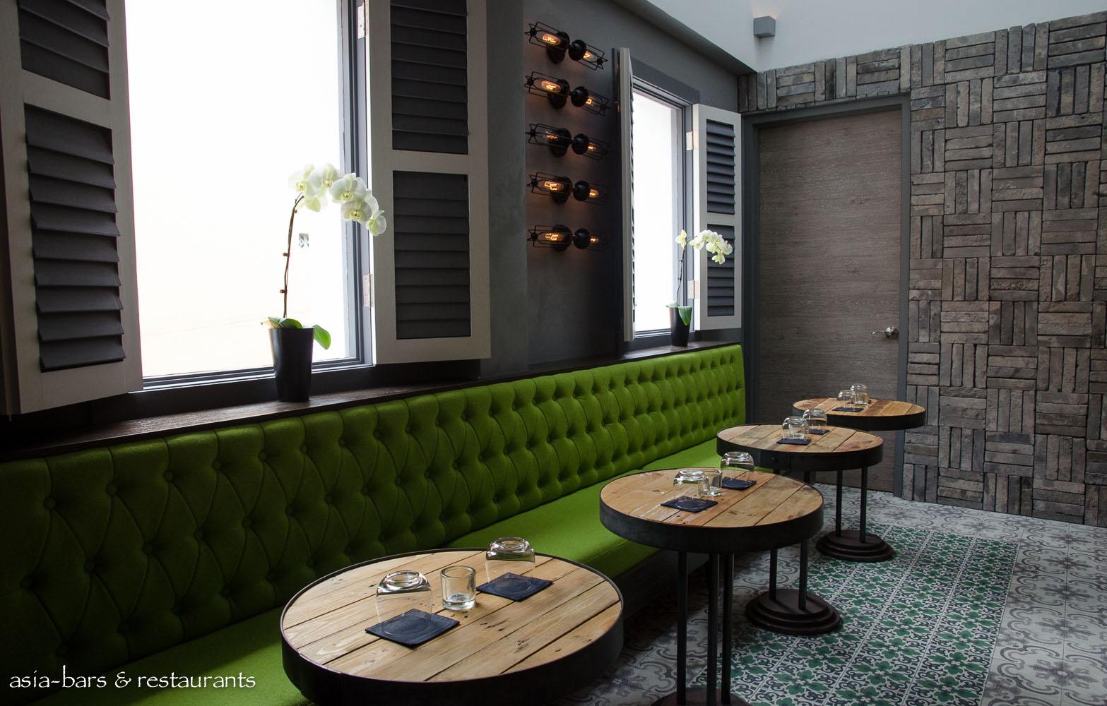 Tippling Club Restaurant Amp Bar In Singapore Asia Bars