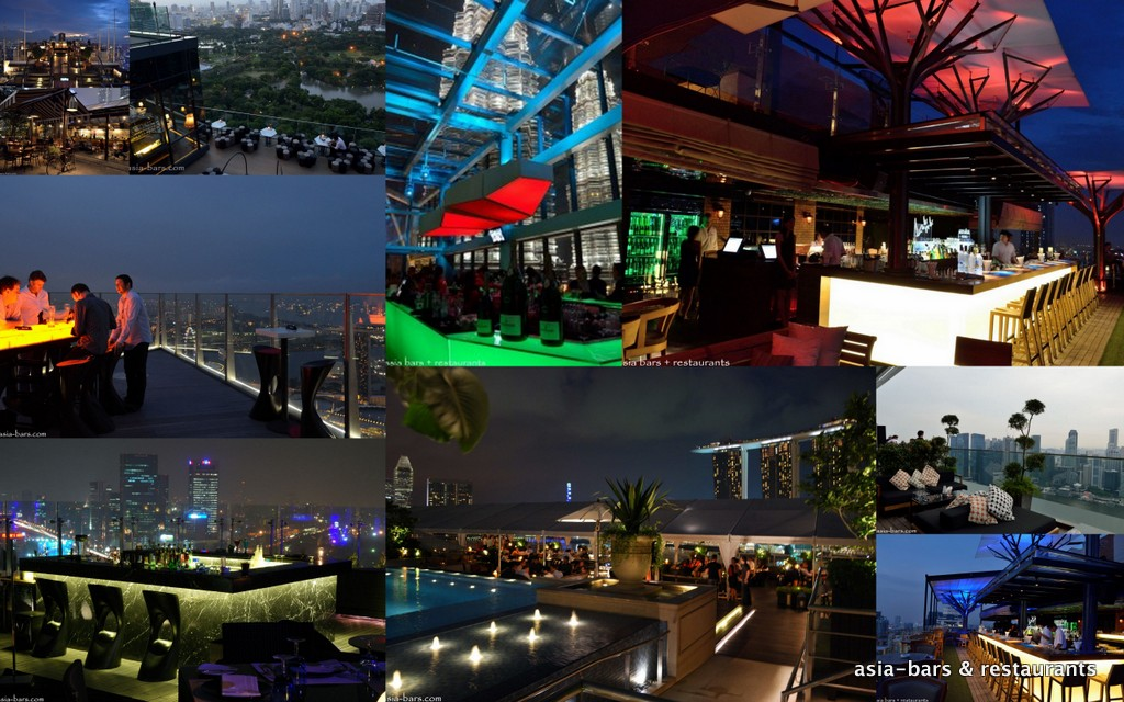 top 10 rooftop bars