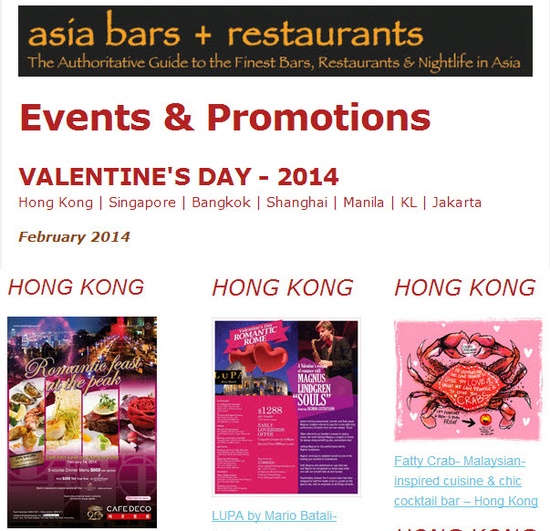 Valentines 2014 Newsletter