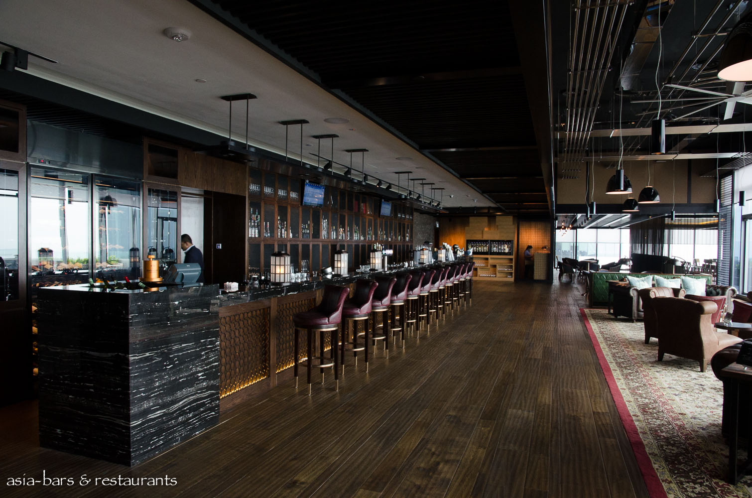 Cook Amp Brew Contemporary Gastro Bar At The Westin