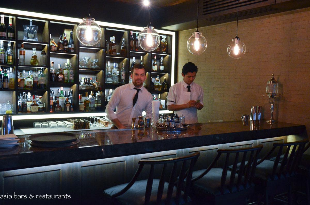 U N C L E Cocktail Bar Amp Lounge Bangkok Asia Bars