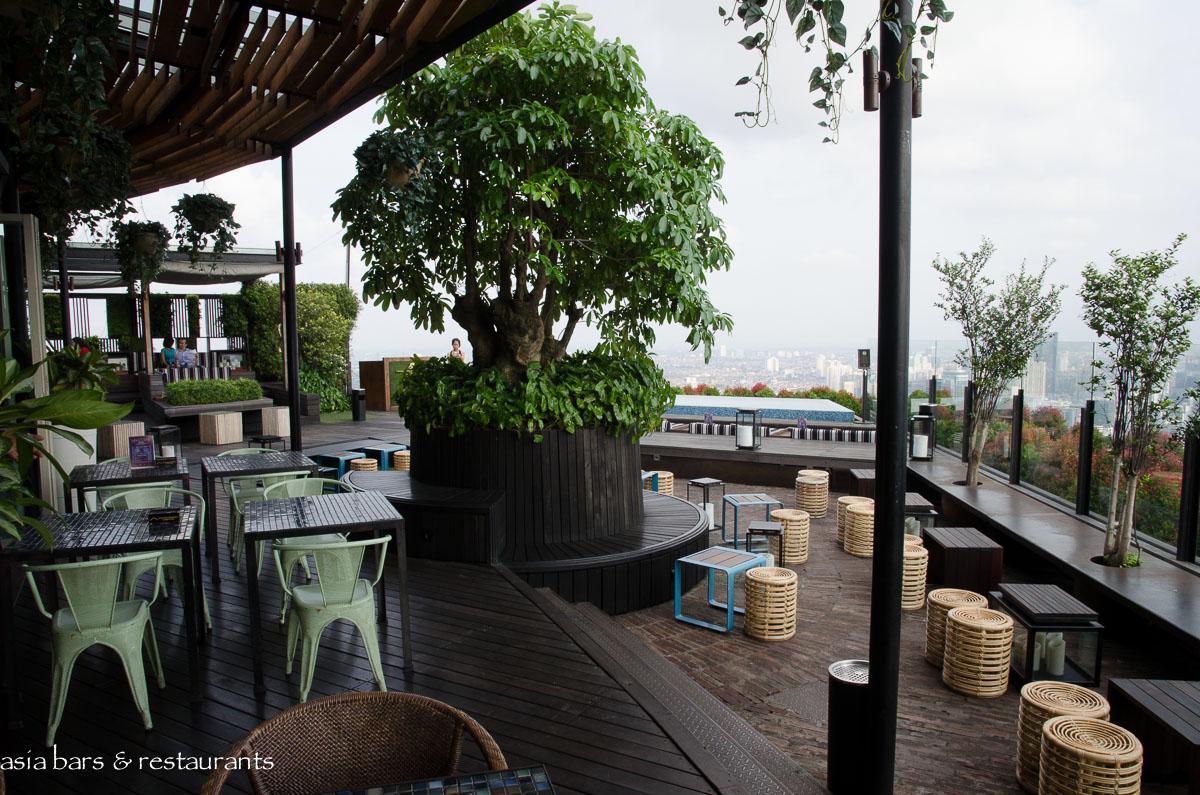 Hong Kong Cafe Grand Indonesia