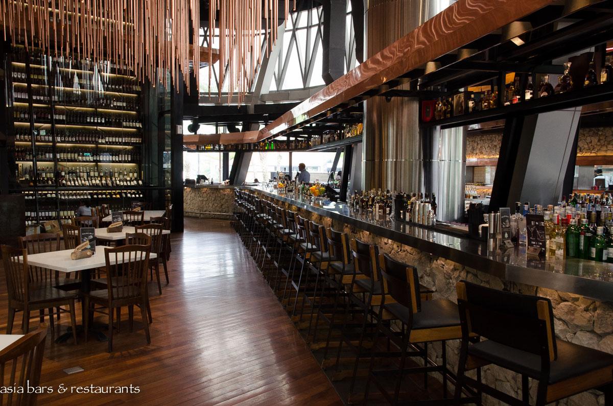 Bluegrass Bar Amp Grill Jakarta Asia Bars Amp Restaurants