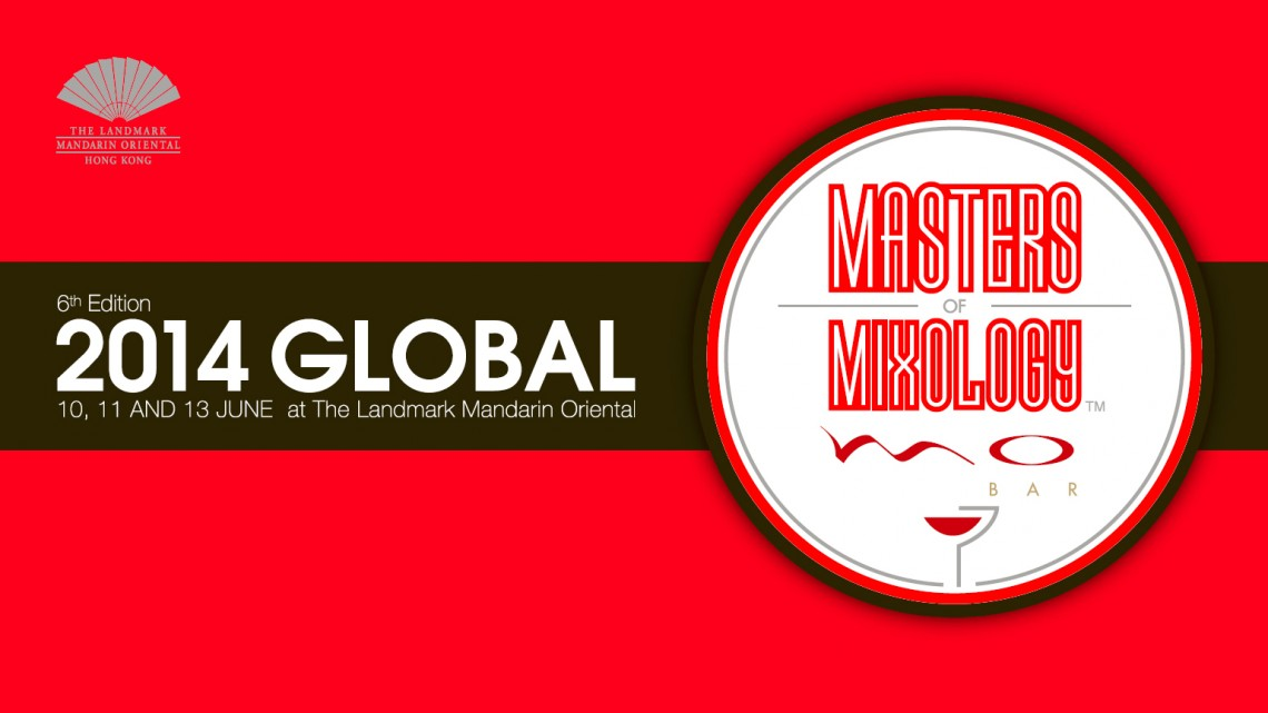 Masters of Mixology 2014