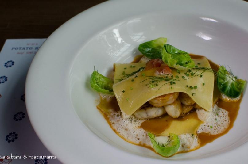 Potato Head Brasserie