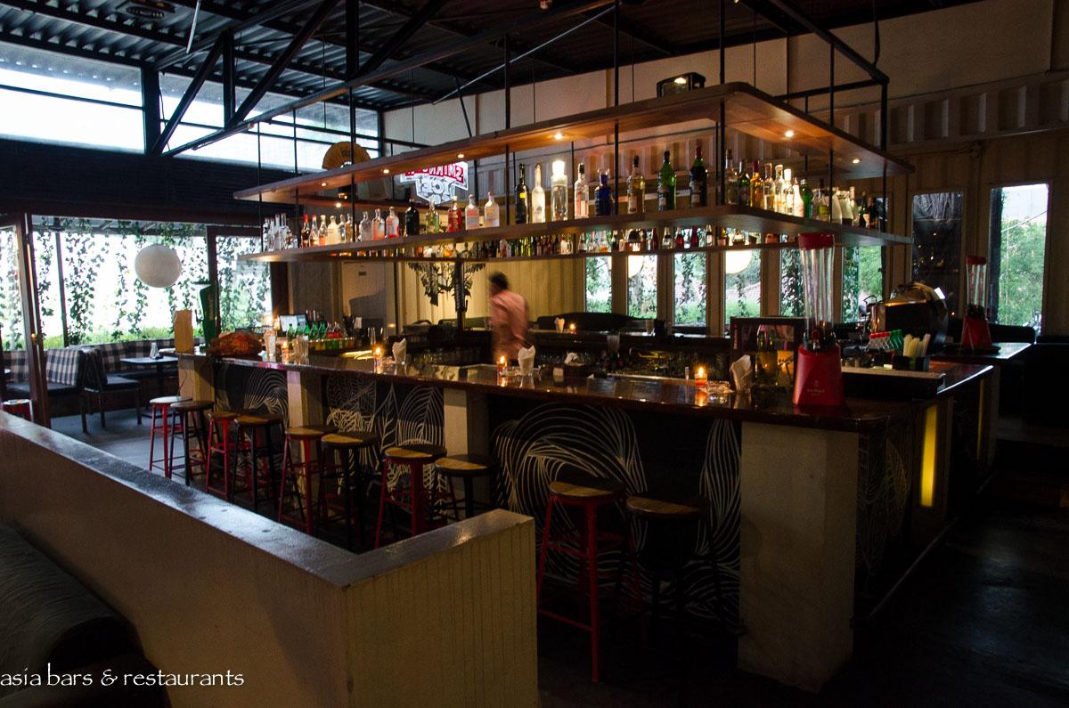 365 Eco Bar- bar in Jakarta | Asia Bars & Restaurants