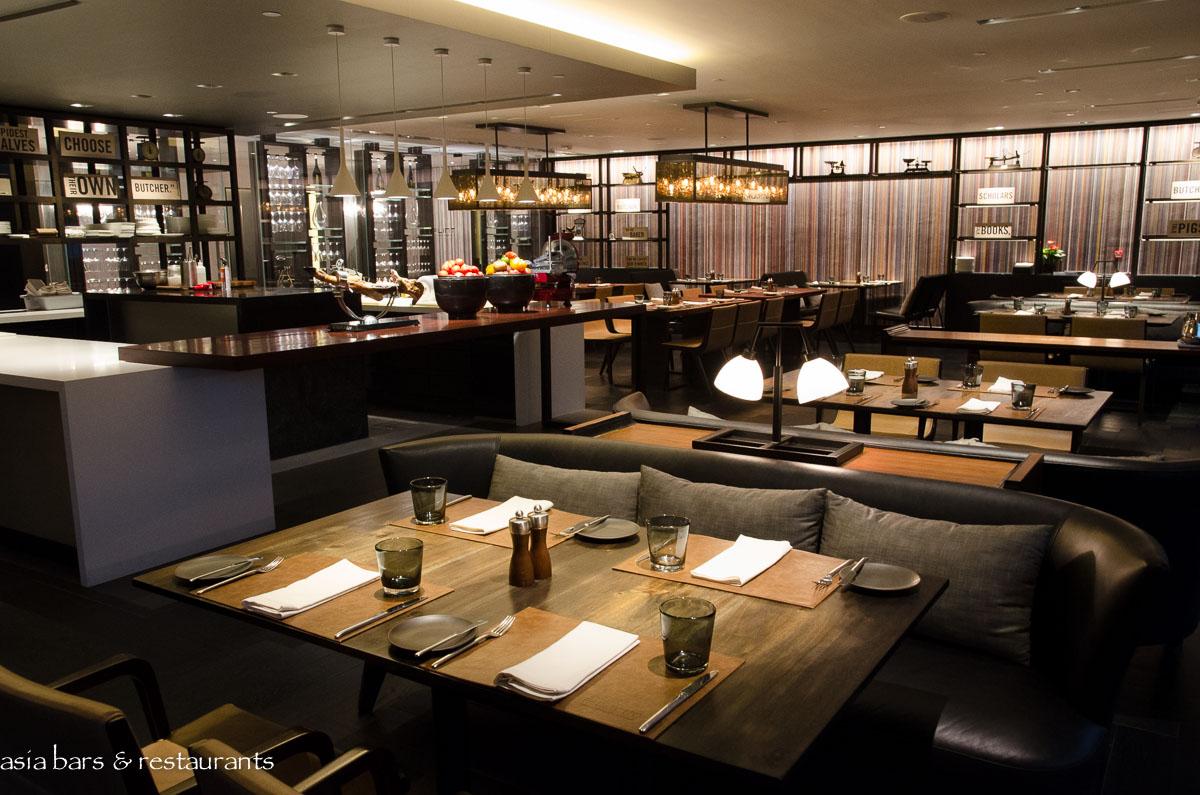 Asia Best  Restaurants