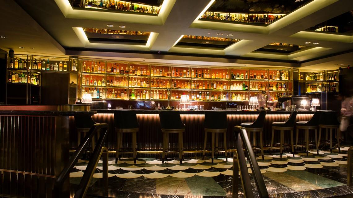 Manhattan Bar-