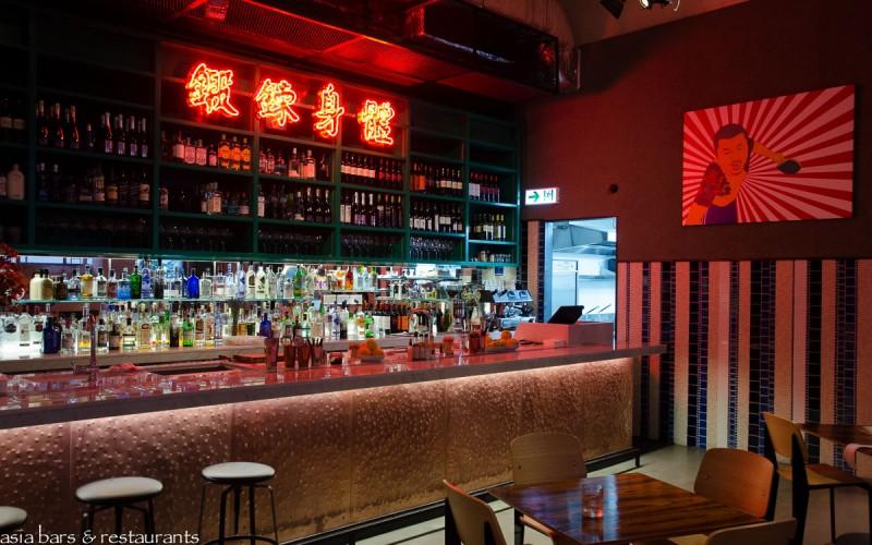10 top shelf cocktail bars in hong kong asia bars restaurants. Black Bedroom Furniture Sets. Home Design Ideas