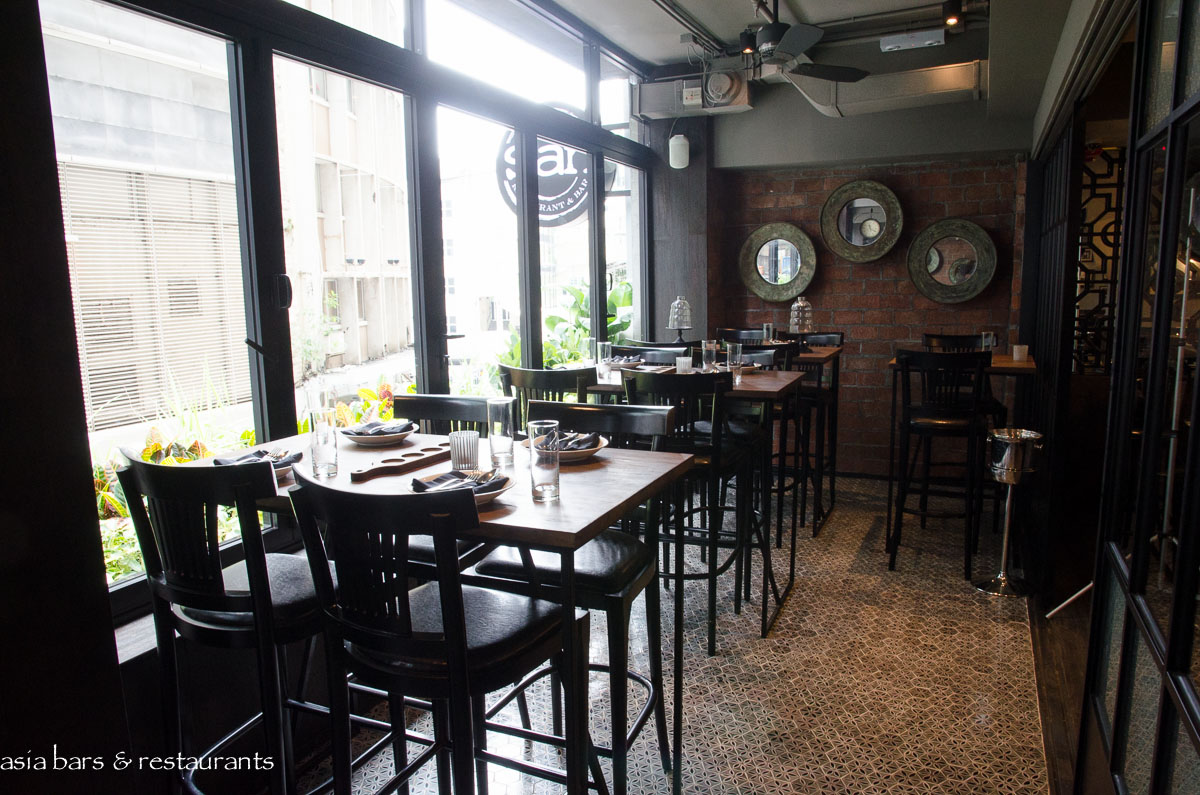 Mama San Kitchen Amp Bar Newly Opened In Hong Kong Asia